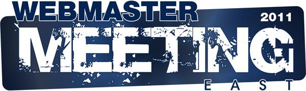 Webmaster Meeting East
